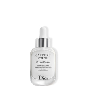CAPTURE YOUTH | Plump filler age-delay plumping serum