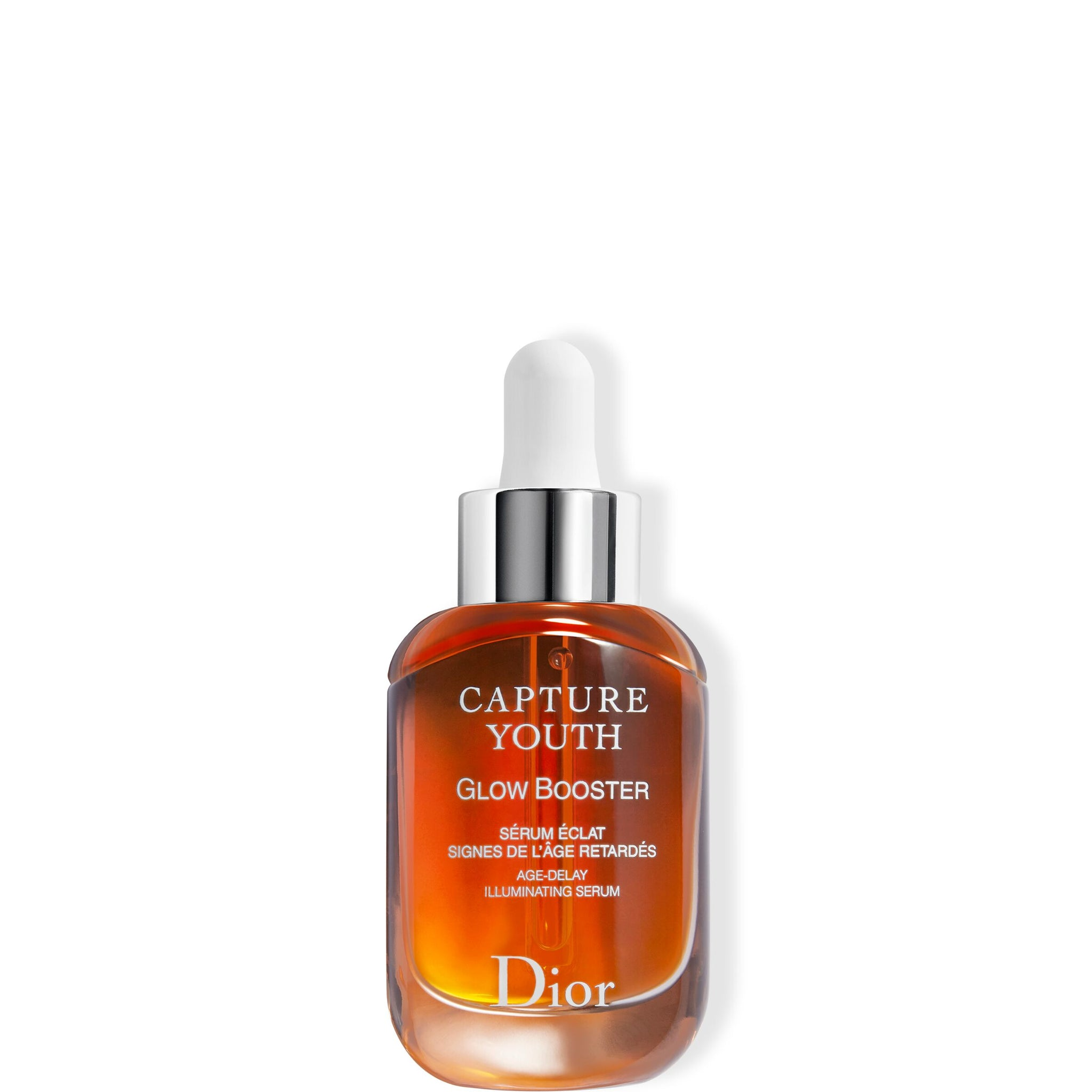 CAPTURE YOUTH | Glow booster age-delay illuminating serum