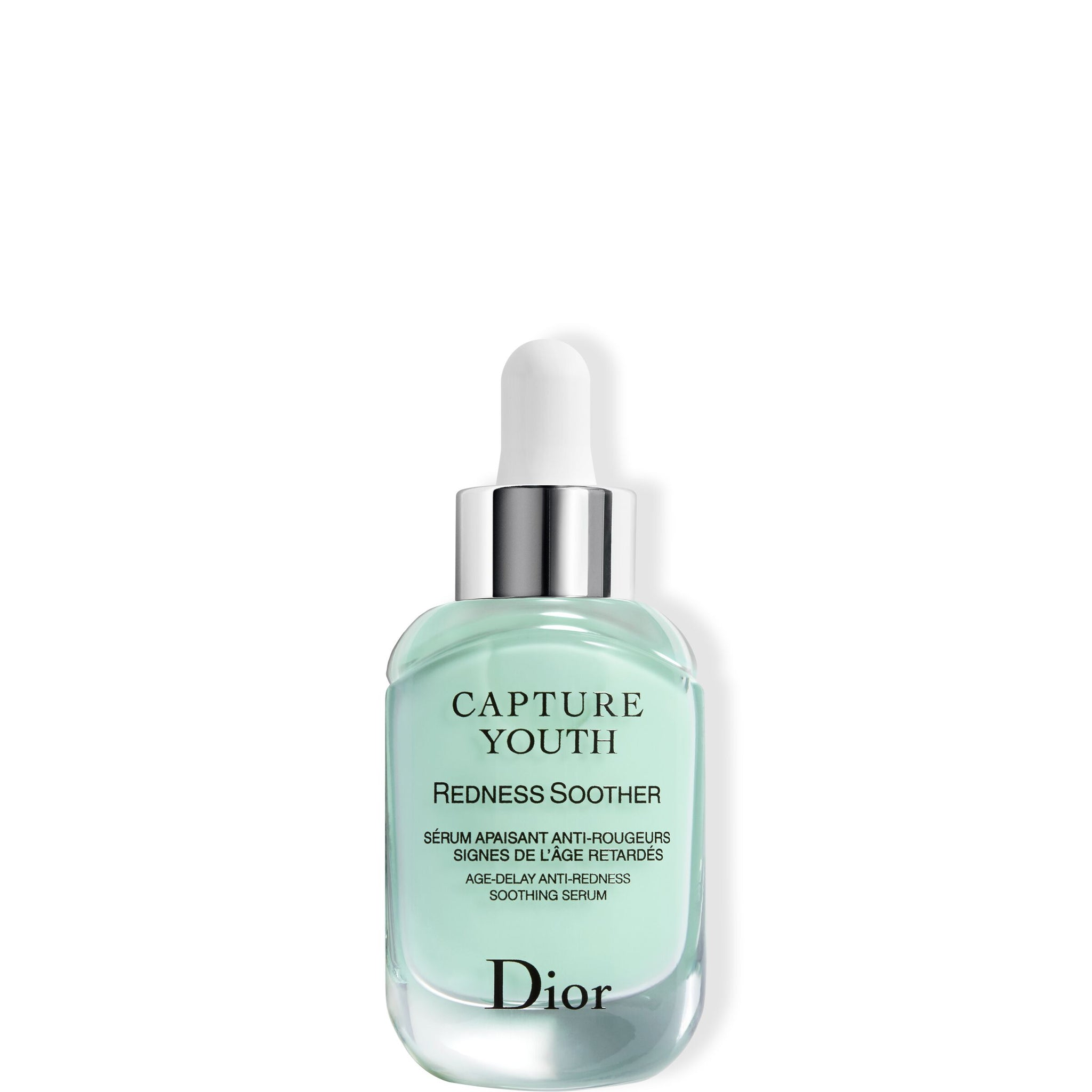 CAPTURE YOUTH | Redness soother age-delay anti-redness soothing serum