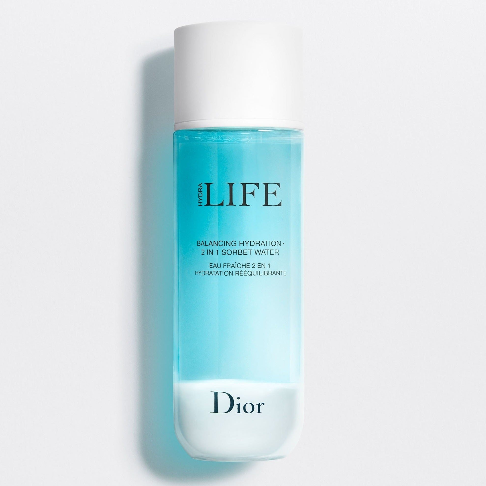 DIOR HYDRA LIFE | Deep hydration - sorbet water essence