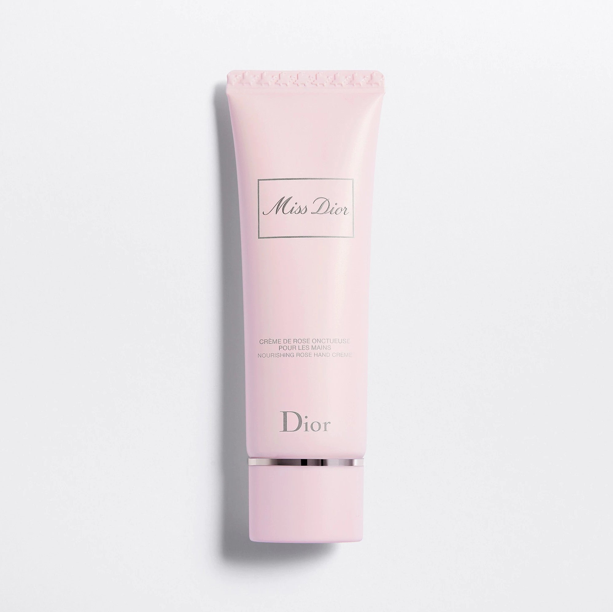 Miss Dior | Nourishing rose hand cream