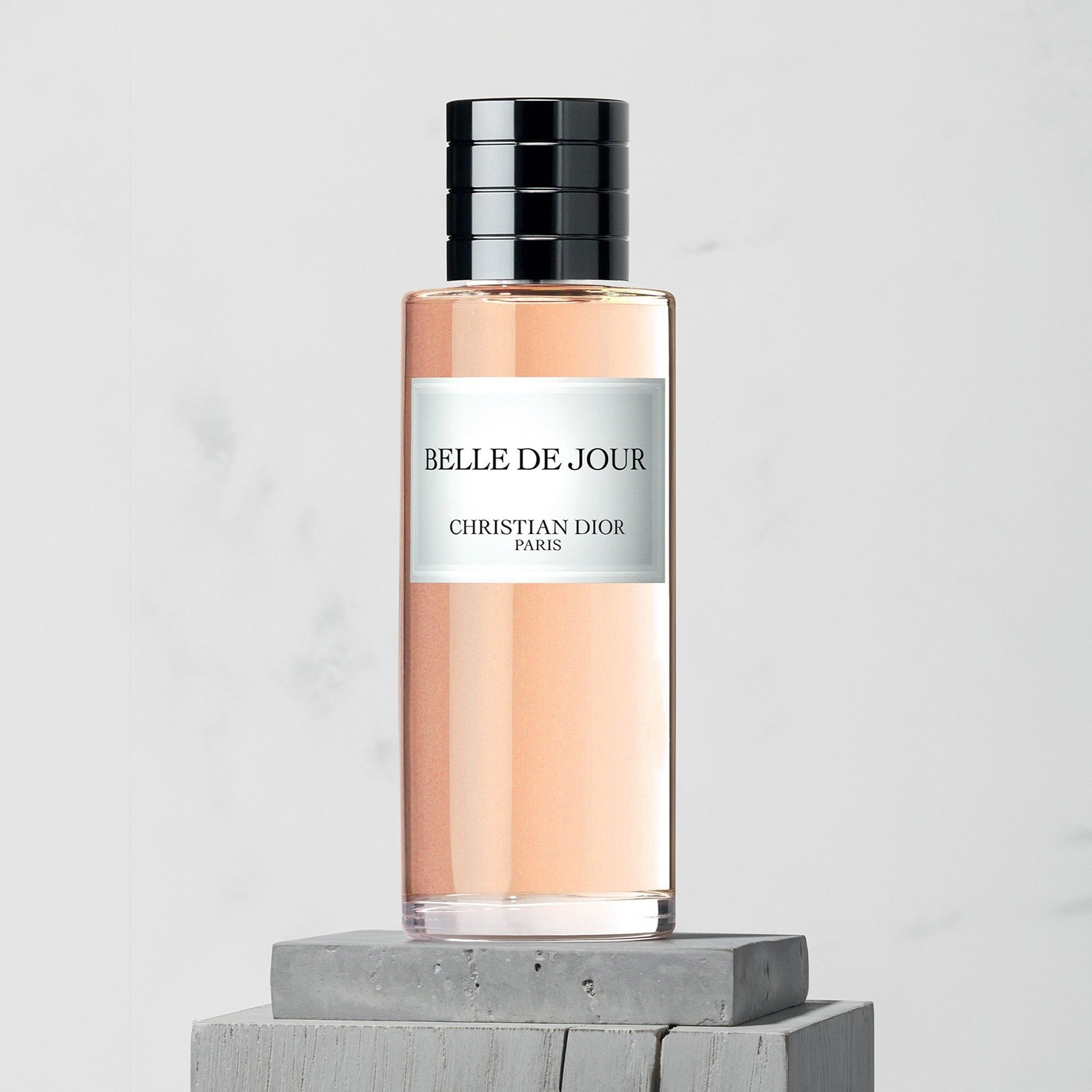 BELLE DE JOUR | Fragrance