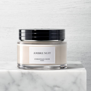AMBRE NUIT | Body Cream
