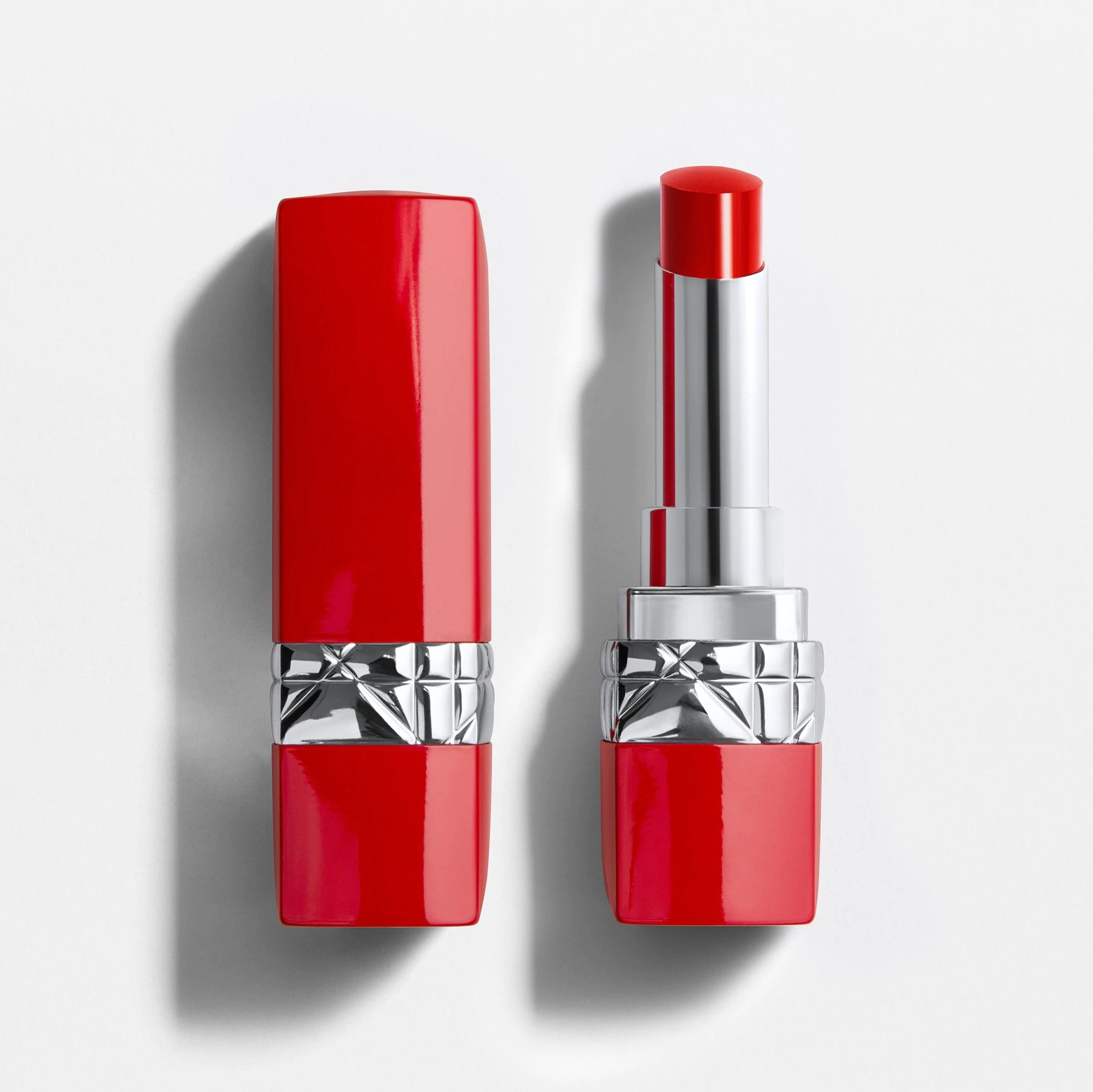 Rouge Dior Ultra Rouge | Ultra pigmented hydra lipstick - 12h* weightless wear