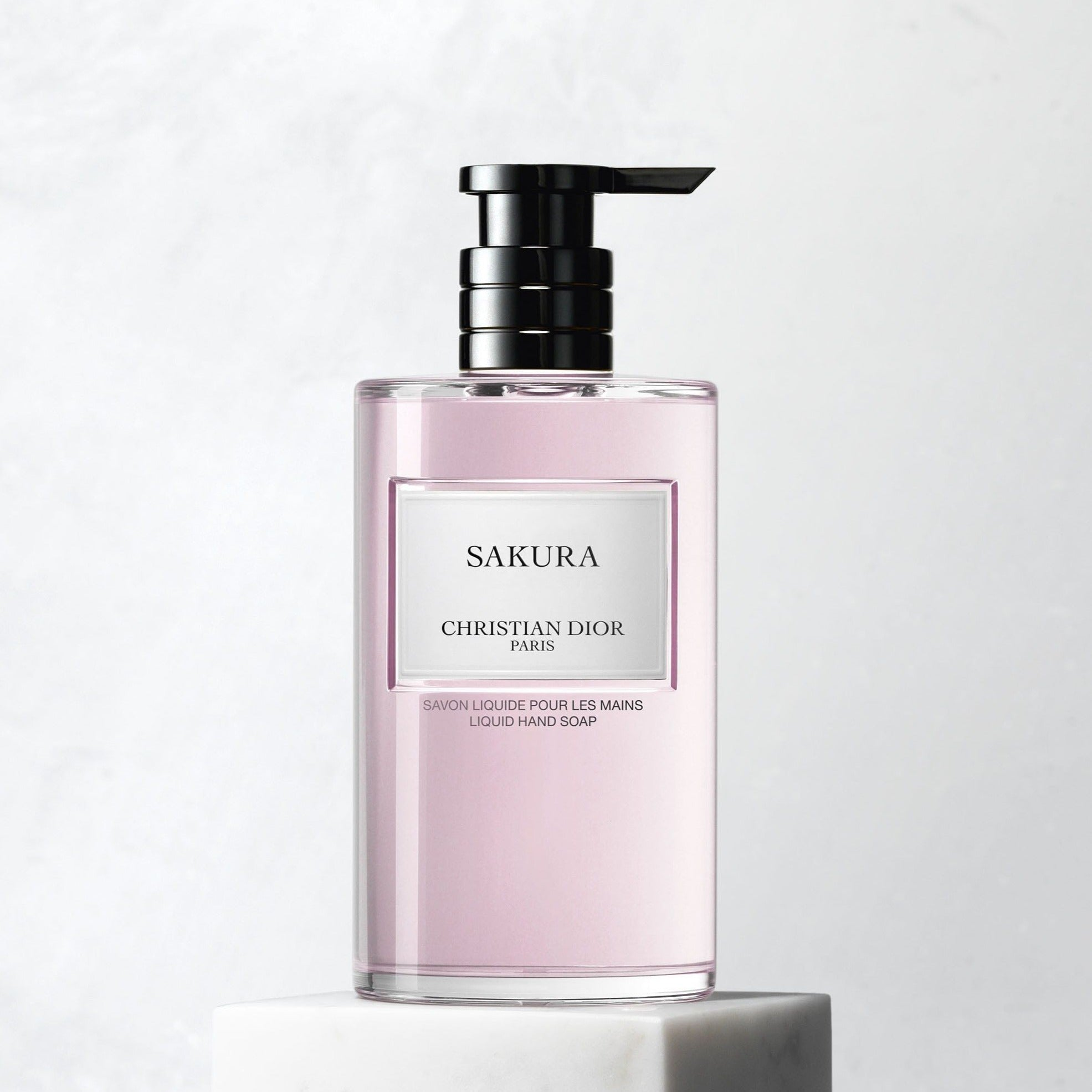 SAKURA | Liquid Hand Soap