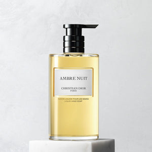 AMBRE NUIT | Liquid hand soap