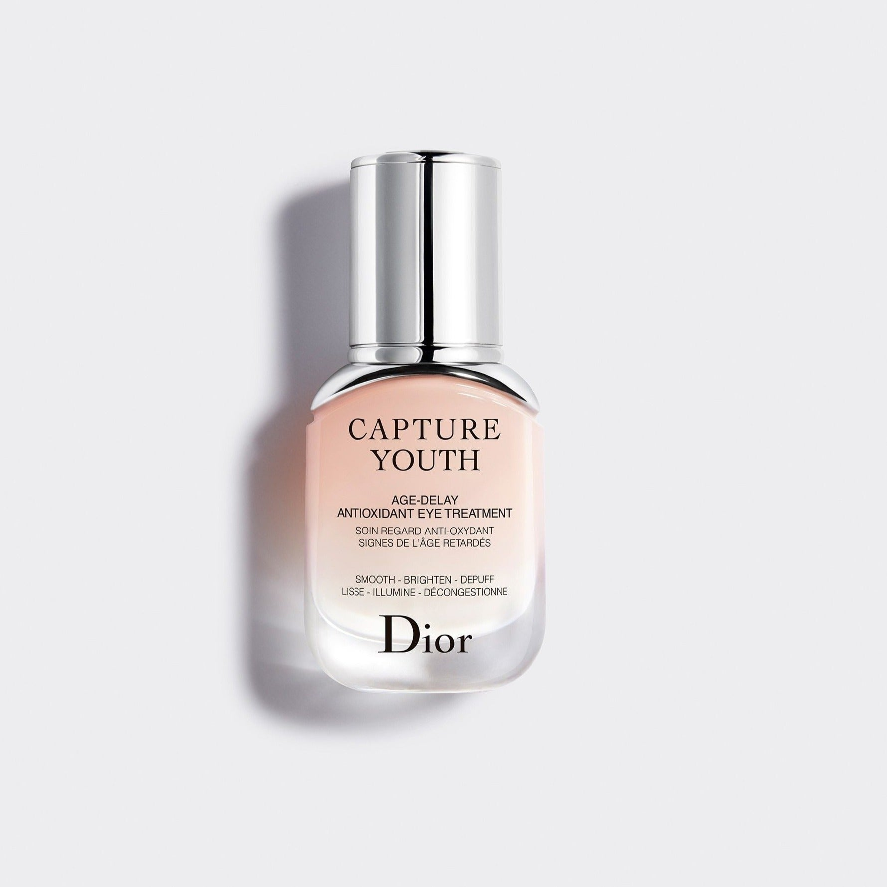 CAPTURE YOUTH | Age-delay advanced eye treatment