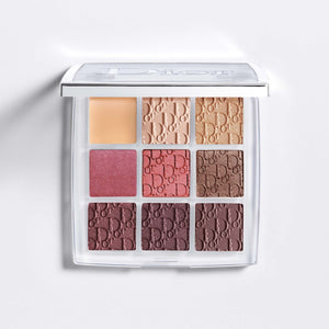 DIOR BACKSTAGE EYE PALETTE | Multi-finish, high pigment prime, shade, highlight, line