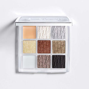 DIOR BACKSTAGE CUSTOM EYE PALETTE | Customizable, high-pigment & multi-finish eyeshadow