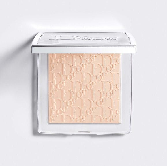 DIOR BACKSTAGE FACE & BODY POWDER-NO-POWDER | Perfecting translucent powder - blurring effect, natural radiant finish - long-wear matity