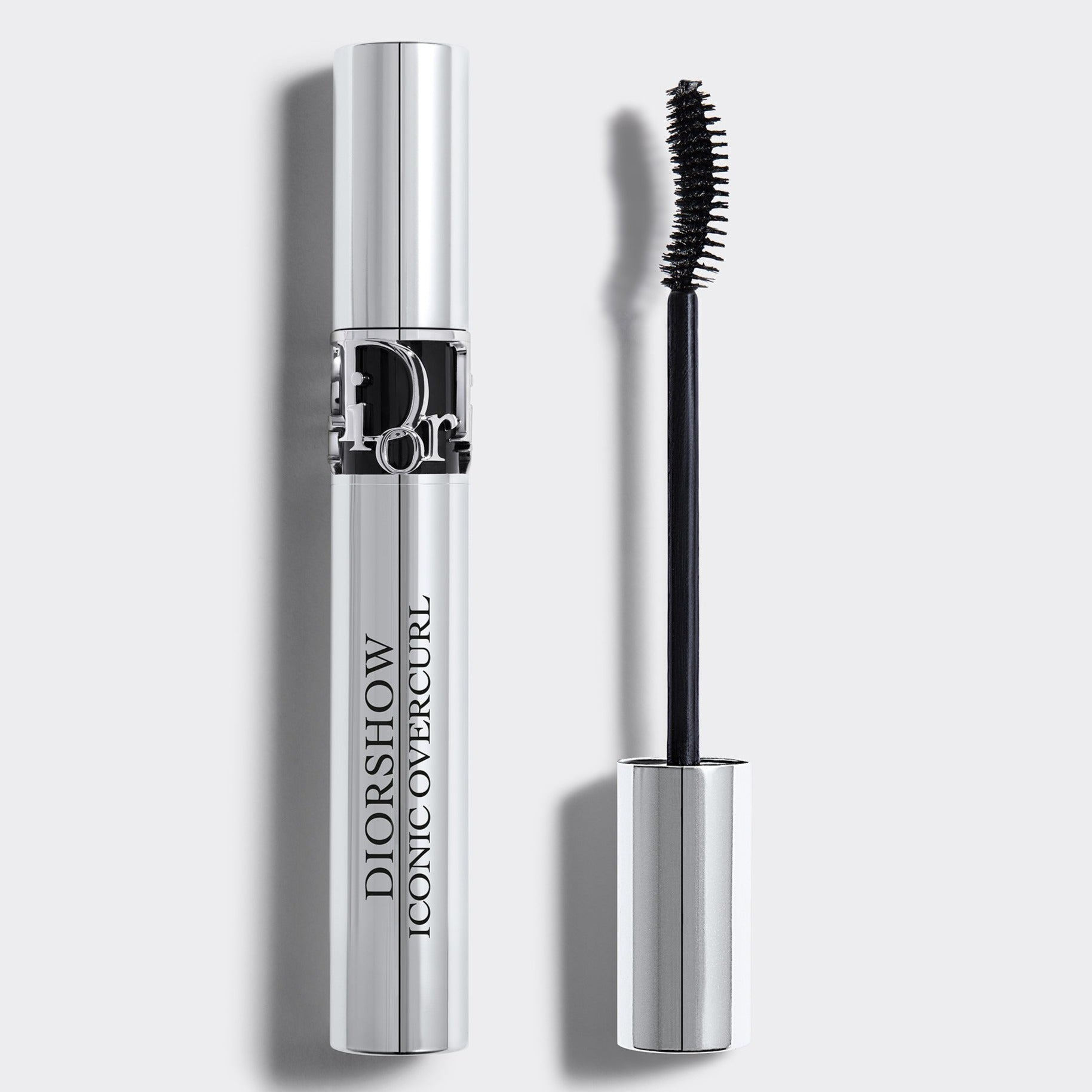 DIORSHOW ICONIC OVERCURL Mascara |  spectacular 24h volume & curl - lash-fortifying care effect