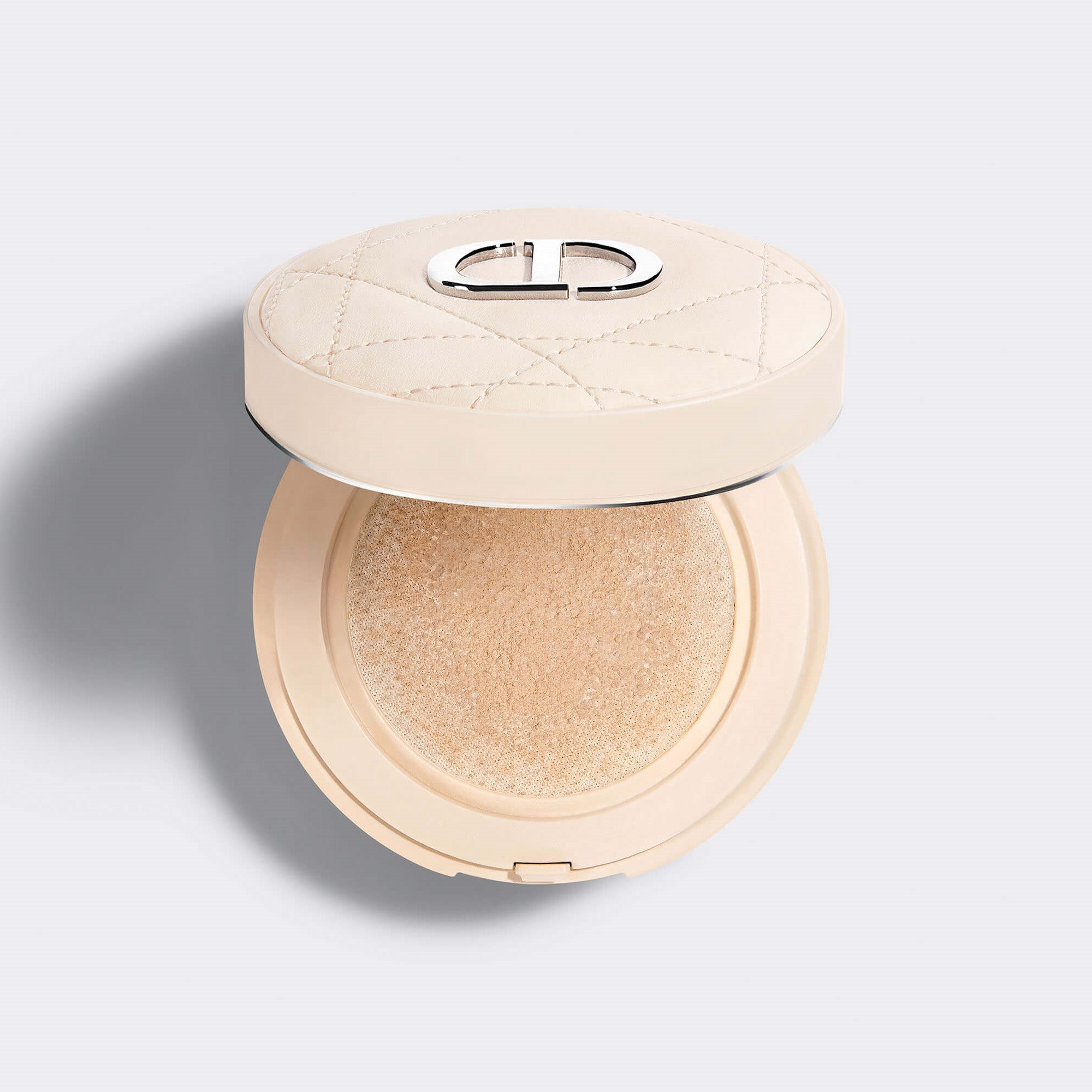 DIOR FOREVER CUSHION POWDER | Ultra-fine skin fresh loose powder - long-wear translucent perfection