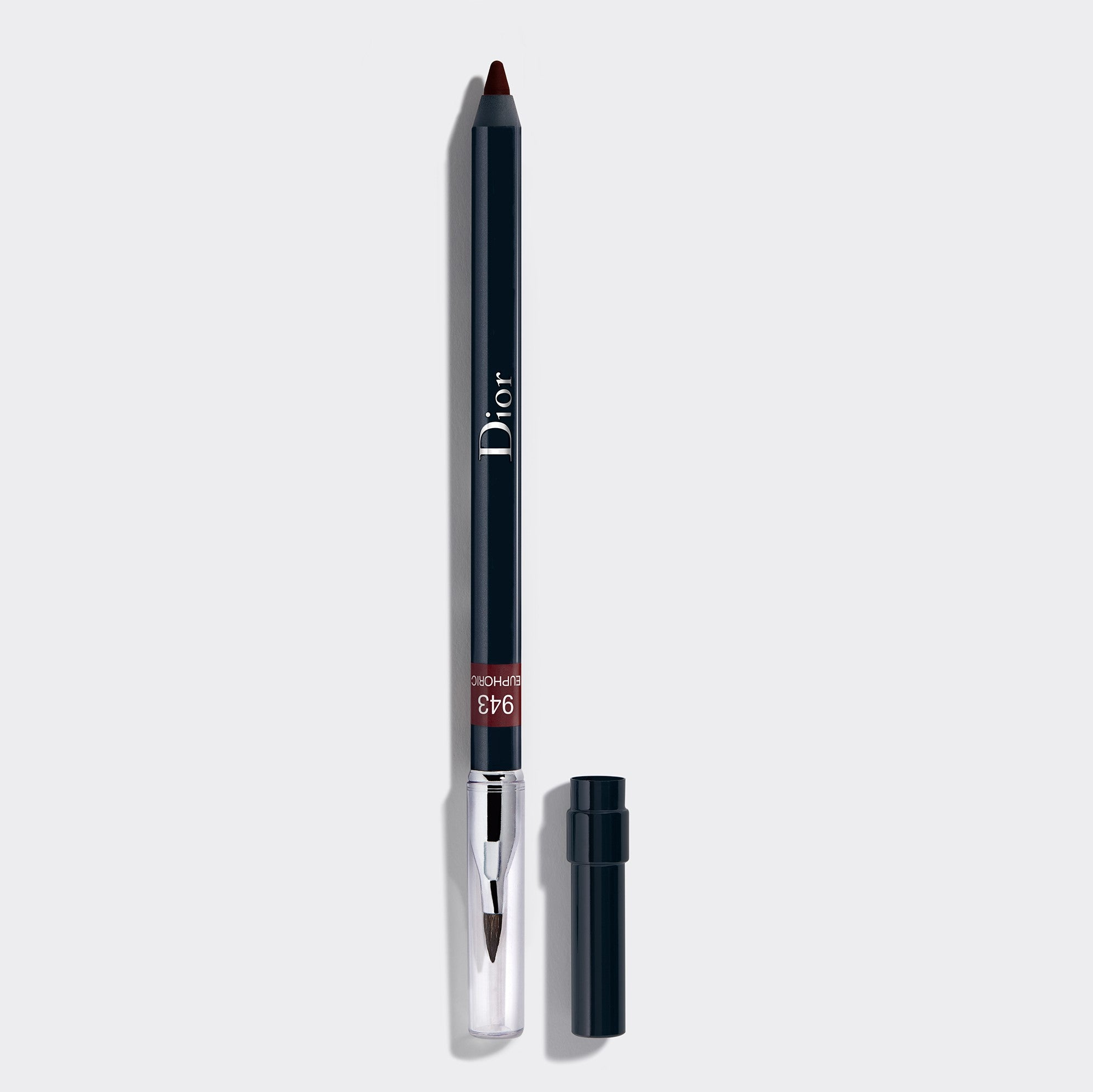Dior Contour | Lip Liner Pencil  Intense Couture Color - Comfort & Long-Wear Makeup