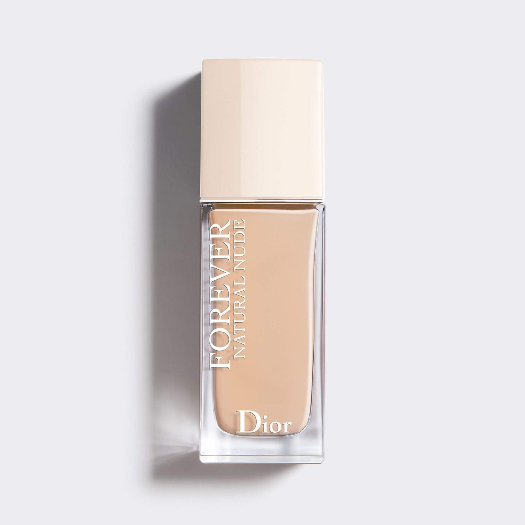 Dior Forever Natural Nude Longwear Foundation | 24h* wear natural complexion - 96%** ingredients of natural origin