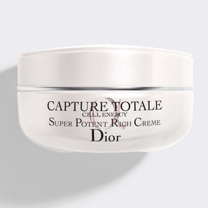 Capture Totale | Super Potent Rich Creme