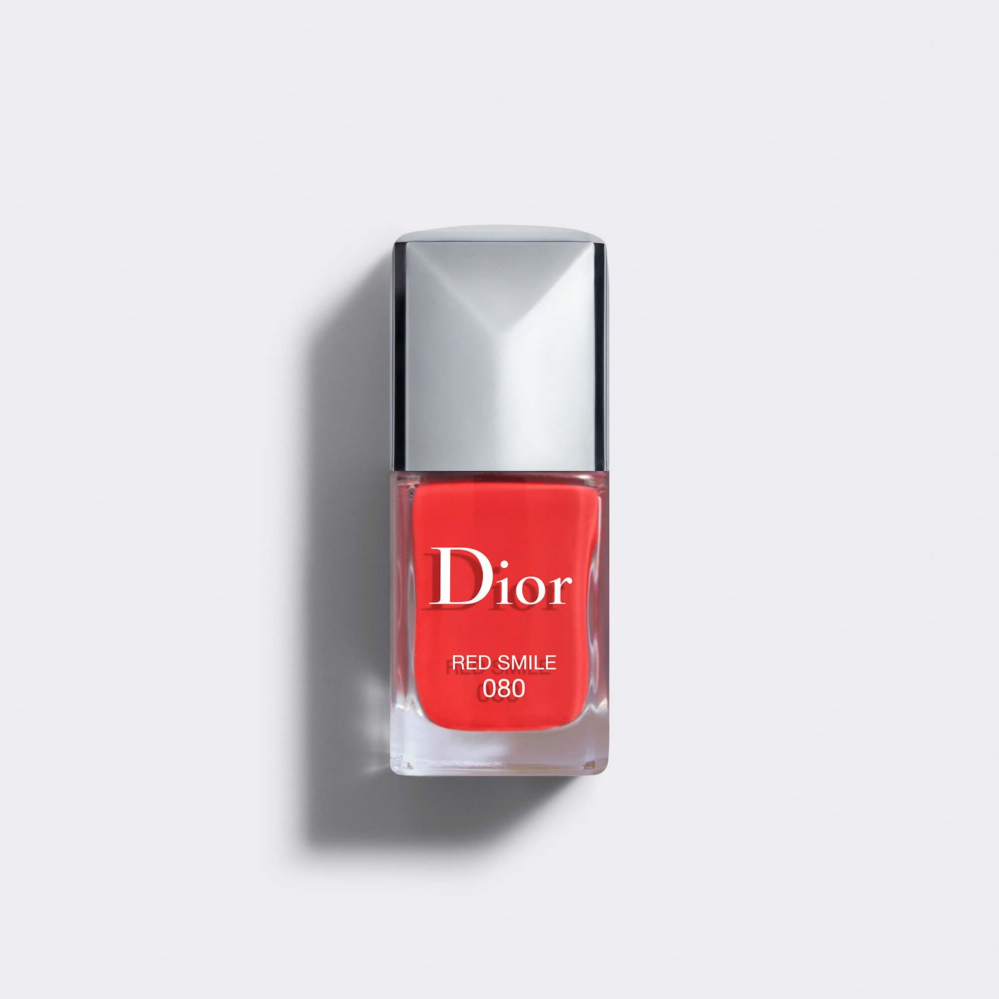 DIOR VERNIS | Couture colour, gel shine, long wear