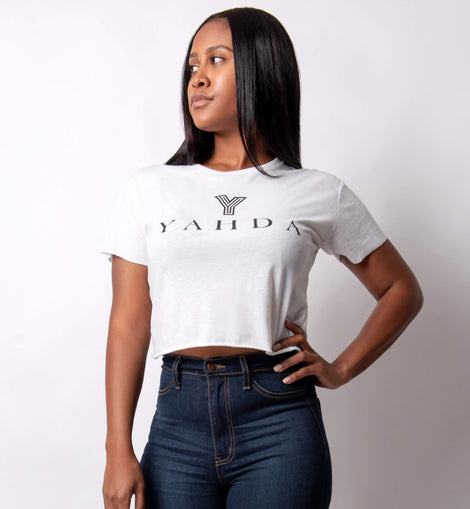 YAHDA Original Crop Top