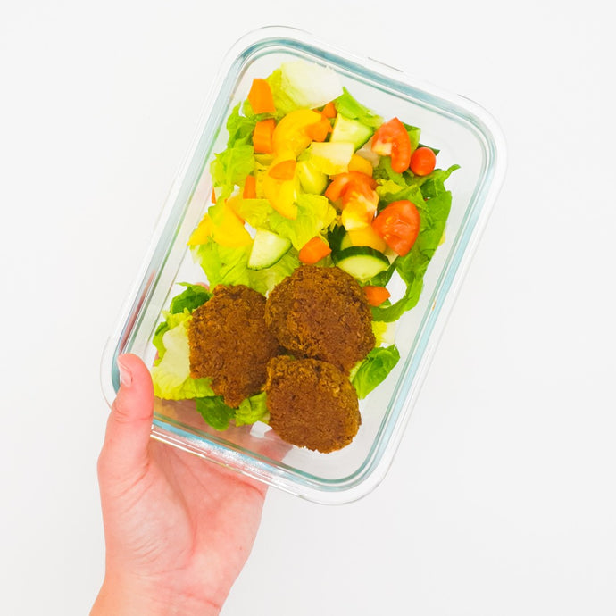Lunchbox Rezept Inspiration: