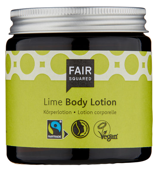 FAIR SQUARED Lime Body Lotion 100ml