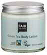 Lade das Bild in den Galerie-Viewer, FAIR SQUARED Green Tea Body Lotion 100ml