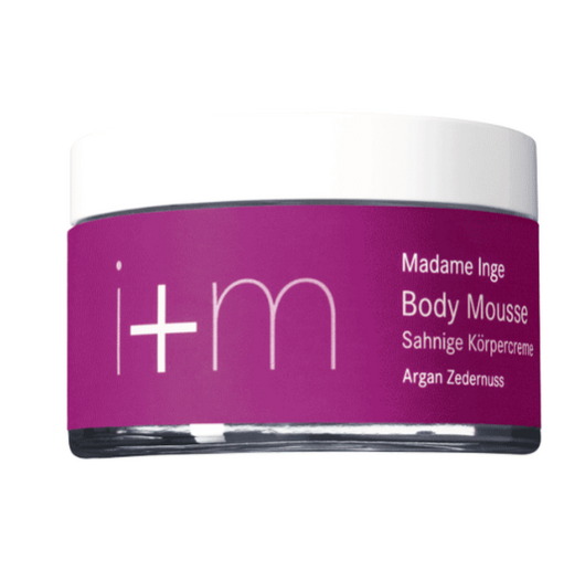 Body Mousse Madame Inge