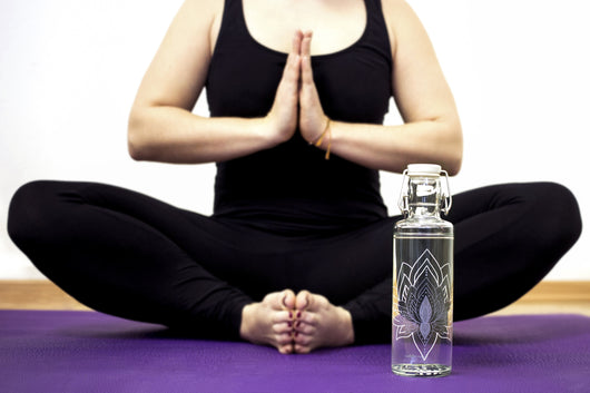Soubottles Breathe Yoga