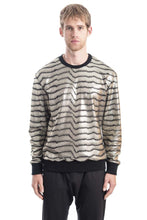 Load image into Gallery viewer, GOLD SAINT SWEATER