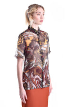 Load image into Gallery viewer, MUSK MARBLE SHORT SLEEVE SHIRT