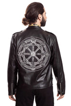 Load image into Gallery viewer, ELEMENT CHART BIKER JACKET