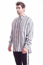 Load image into Gallery viewer, SAND & DUST STRIPES SHIRT