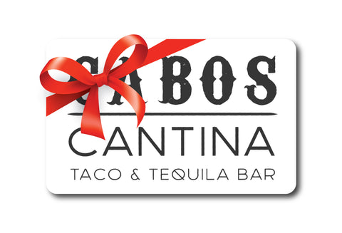 CABOS CANTINA TACO & TEQUILA BAR