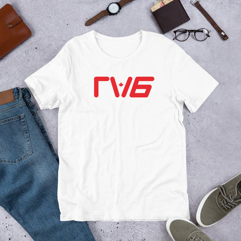 RW6 Short-Sleeve Unisex T-Shirt
