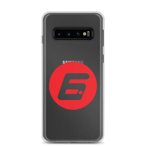 Robert Wickens - SIX Samsung Case