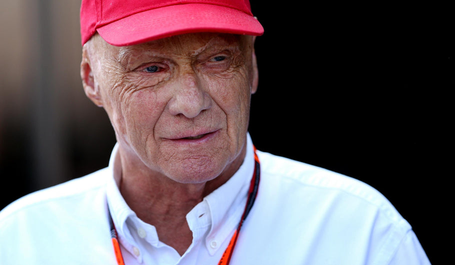 A MILLENNIAL'S PERSPECTIVE ON THE PASSING OF NIKI LAUDA