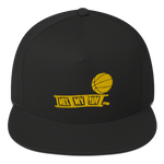 MIX MY TAPE - Cap with Yellow Logo