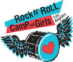 Rock n' Roll Camp for Girls