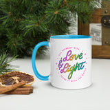 Love & Light Mug