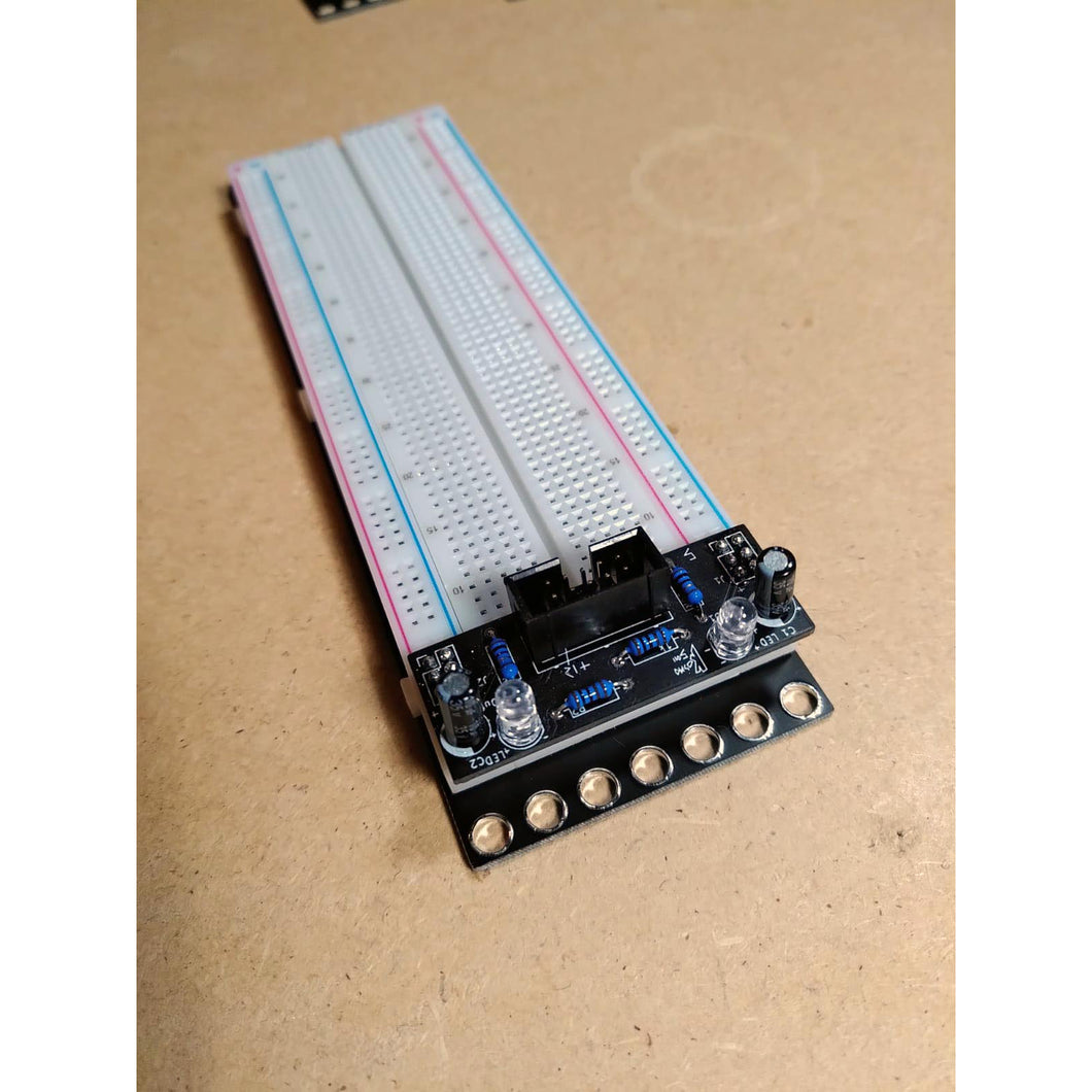 5010 Breadboard Helper Bundle Pack