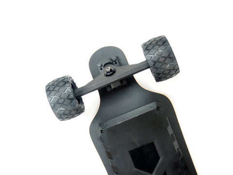 Raldey Off road Mt-V3 electric longboard