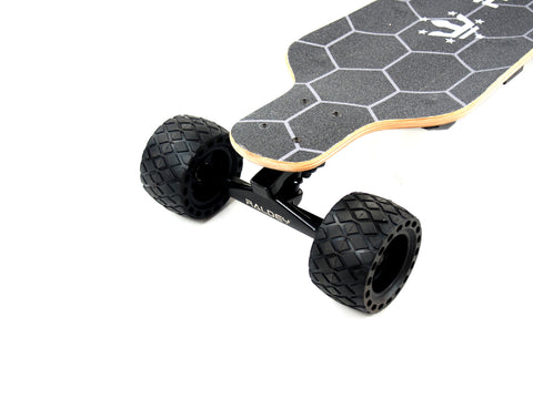 Raldey Off road Mt-V3S electric skateboard($70 Off Code: BLACKFRIDAY70OFF)