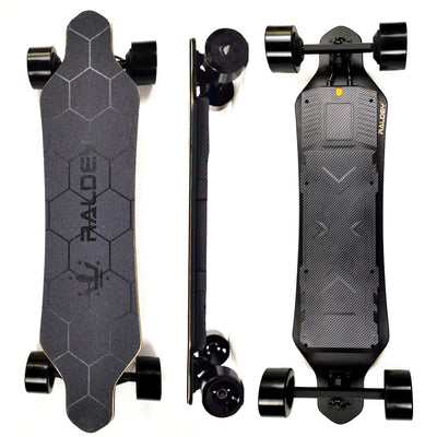 Raldey Mt-V31 Electric Skateboard for beginner