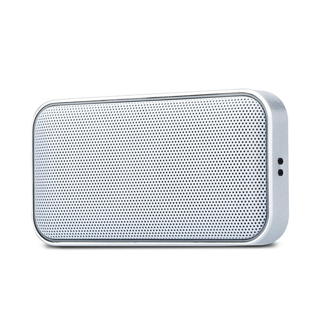 AEC BT209 Wireless Bluetooth 4.2 Speakers Portable Wireless Player Mini Loudspeaker With Built-In Microphone Support TF Card