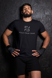 F*ck Your Fear Unisex T-Shirt - Black Edition - Fuck Your Fear