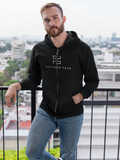 F*ck Your Fear Hoodie - Black Edition - Fuck Your Fear