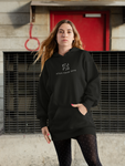 F*ck Your Fear Premium Sweat - Black Edition - Fuck Your Fear
