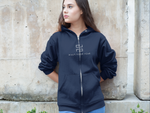 F*ck Your Fear Hoodie - Navy Edition - Fuck Your Fear
