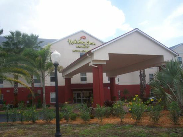 Holiday Inn Express & Suites - Port Charlotte
