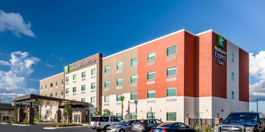 Holiday Inn Express & Suites - Punta Gorda