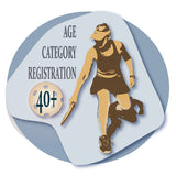 40+ age category registration world pickleball championship