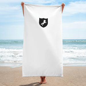 Serviette de plage The Esthete